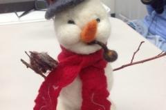 Snowman Class