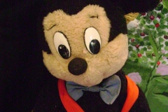 Mickey face after 2