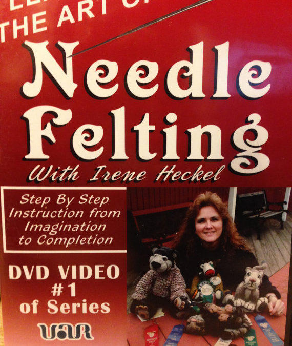 Instructional DVD – Disc 1